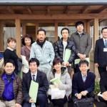 高知県立日高養護学校みかづき分校訪問&上町池澤ランチミィーティング