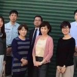 株式会社アオイコーポレーション「高知セントラルキッチン」訪問