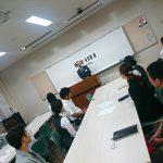 第14期共育講座スタート
